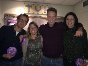 Tweede editie TV Hulshorst Pub-quiz groot succes