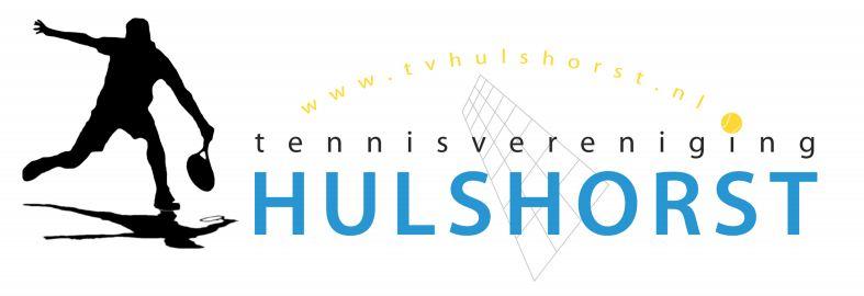 logo tennisvereniging Hulshorst